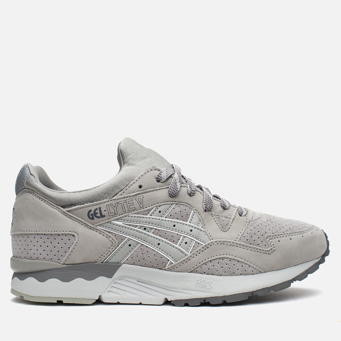 Кроссовки ASICS Gel-Lyte V Premium Light Grey