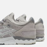 Кроссовки ASICS Gel-Lyte V Premium Light Grey фото- 7