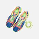 Мужские кроссовки ASICS Gel-Noosa TRI 9 Jet Blue/Neon Coral/Classic Green фото- 8
