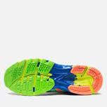 Мужские кроссовки ASICS Gel-Noosa TRI 9 Jet Blue/Neon Coral/Classic Green фото- 9