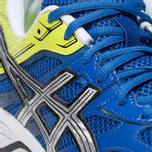 Мужские кроссовки ASICS Gel-Oberon 8 Blue/Silver/Lime фото- 6