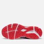 Мужские кроссовки ASICS Gel-Oberon 8 White/Black/Red фото- 8