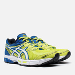 Мужские кроссовки ASICS Gel-Phoenix 6 Lime/White/Blue фото- 1