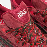 Кроссовки ASICS Gel-Saga Christmas Pack Burgundy/Dark Brown фото- 6