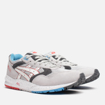 Кроссовки ASICS Gel Saga Exploration Pack Soft Grey/White фото- 1