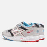 Кроссовки ASICS Gel Saga Exploration Pack Soft Grey/White фото- 2