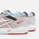 Кроссовки ASICS Gel Saga Exploration Pack Soft Grey/White фото- 6