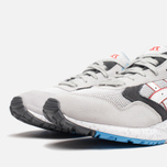 Кроссовки ASICS Gel Saga Exploration Pack Soft Grey/White фото- 5