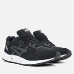 ASICS Gel-Saga Monochrome Pack Sneakers Black photo- 1
