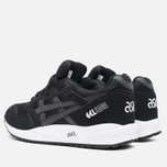 ASICS Gel-Saga Monochrome Pack Sneakers Black photo- 2