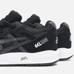 ASICS Gel-Saga Monochrome Pack Sneakers Black photo- 5