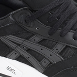 ASICS Gel-Saga Monochrome Pack Sneakers Black photo- 7