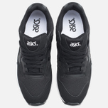 ASICS Gel-Saga Monochrome Pack Sneakers Black photo- 4