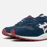 Кроссовки ASICS Gel Saga Navy/Soft Grey фото- 5