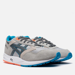 Мужские кроссовки ASICS Gel-Saga Soft Grey/Stil Water фото- 1