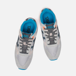 Мужские кроссовки ASICS Gel-Saga Soft Grey/Stil Water фото- 4