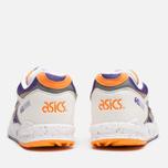 ASICS Gel Saga Sneakers White/Light Grey photo- 3