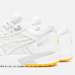 Мужские кроссовки ASICS Gel-Saga White фото- 5