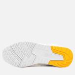 Мужские кроссовки ASICS Gel-Saga White фото- 8