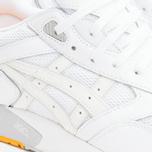 Мужские кроссовки ASICS Gel-Saga White фото- 7
