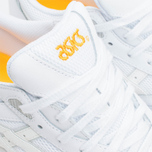Мужские кроссовки ASICS Gel-Saga White фото- 6