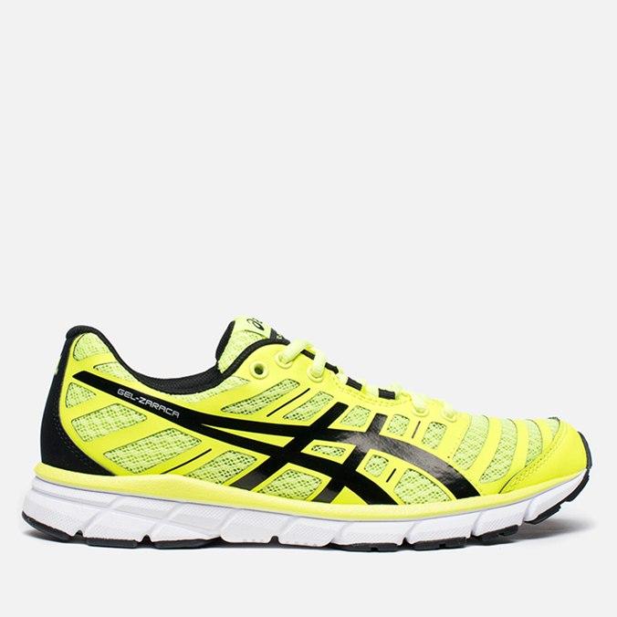 Мужские кроссовки ASICS Gel-Zaraca 2 Flash Yellow/Black/Silver