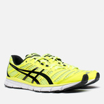 Мужские кроссовки ASICS Gel-Zaraca 2 Flash Yellow/Black/Silver фото- 1