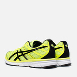 Мужские кроссовки ASICS Gel-Zaraca 2 Flash Yellow/Black/Silver фото- 2
