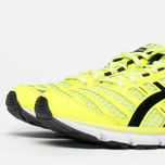 Мужские кроссовки ASICS Gel-Zaraca 2 Flash Yellow/Black/Silver фото- 5