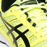 Мужские кроссовки ASICS Gel-Zaraca 2 Flash Yellow/Black/Silver фото- 7
