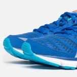 Мужские кроссовки ASICS Gel-Zaraca 2 Royal/Lightning/Aqua Blue фото- 5