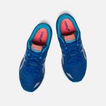Мужские кроссовки ASICS Gel-Zaraca 2 Royal/Lightning/Aqua Blue фото- 4
