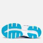 Мужские кроссовки ASICS Gel-Zaraca 2 Royal/Lightning/Aqua Blue фото- 8