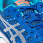 Мужские кроссовки ASICS Gel-Zaraca 2 Royal/Lightning/Aqua Blue фото- 7