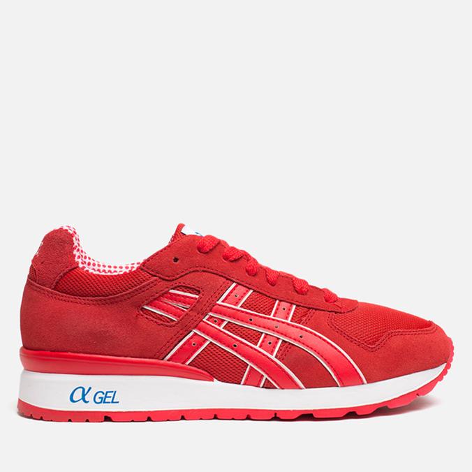 Мужские кроссовки ASICS GT-II CMYK Pack Fiery Red
