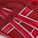 Мужские кроссовки ASICS GT-II CMYK Pack Fiery Red фото- 7
