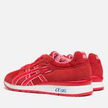Мужские кроссовки ASICS GT-II CMYK Pack Fiery Red фото- 2