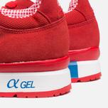 Мужские кроссовки ASICS GT-II CMYK Pack Fiery Red фото- 6