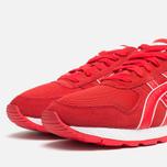 Мужские кроссовки ASICS GT-II CMYK Pack Fiery Red фото- 5