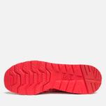 Мужские кроссовки ASICS GT-II CMYK Pack Fiery Red фото- 8