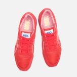 Мужские кроссовки ASICS GT-II CMYK Pack Fiery Red фото- 4