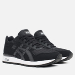 Кроссовки ASICS GT-II Monochrome Pack Black фото- 1