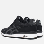 Кроссовки ASICS GT-II Monochrome Pack Black фото- 2