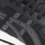 Кроссовки ASICS GT-II Monochrome Pack Black фото- 7
