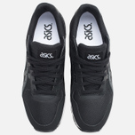Кроссовки ASICS GT-II Monochrome Pack Black фото- 4