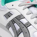 Мужские кроссовки ASICS GT-II White/Soft Grey фото- 7