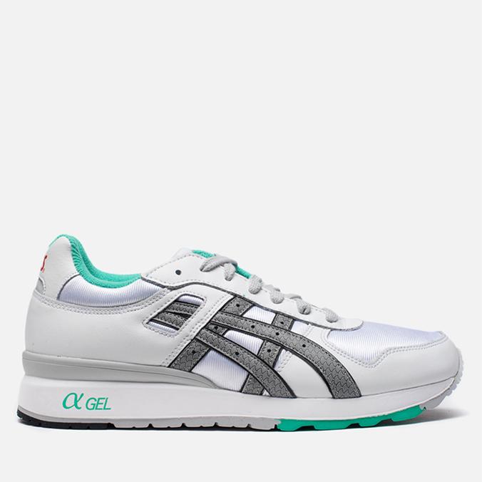 Мужские кроссовки ASICS GT-II White/Soft Grey