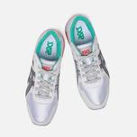 Мужские кроссовки ASICS GT-II White/Soft Grey фото- 4