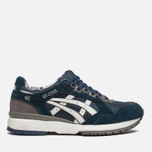 Мужские кроссовки ASICS GT-Cool Camo Pack Navy/Soft Grey фото- 0