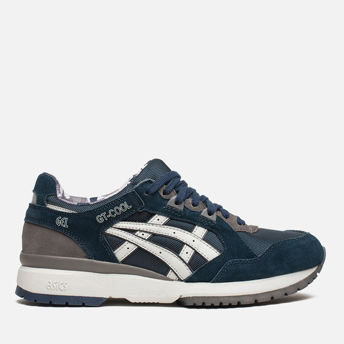 Мужские кроссовки ASICS GT-Cool Camo Pack Navy/Soft Grey